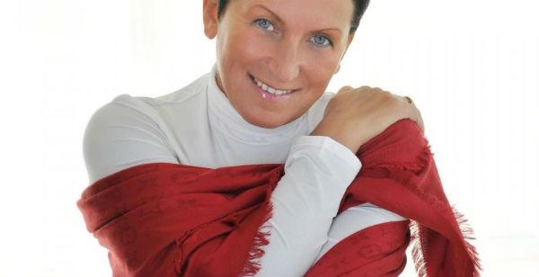Елена Шанская бизнес-тренер